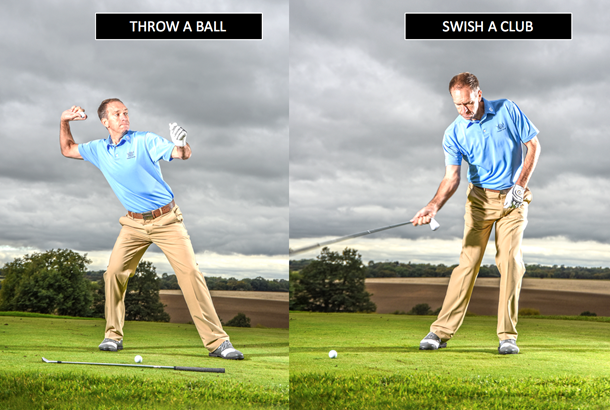Reboot your game with these nine drills | Today's Golfer