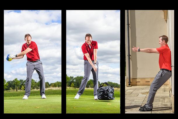 5 Ways to get golf fit   Today's Golfer