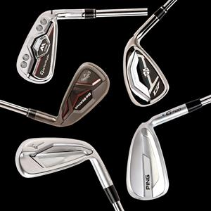 Top Golf Super Game Improvement Irons The Ultimate Golf Club Guide Today S Golfer