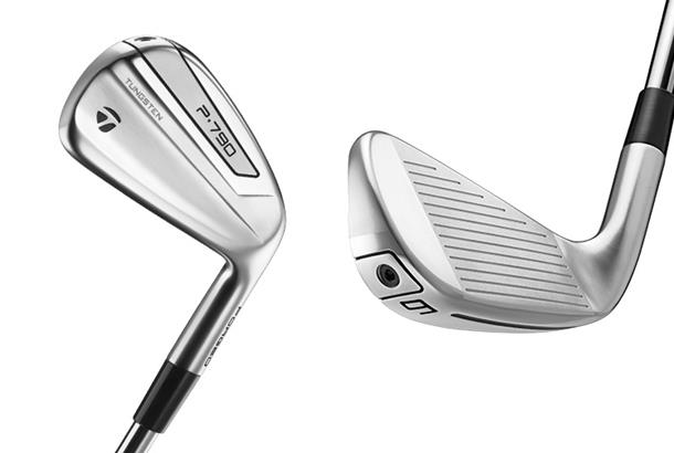 TaylorMade unveil update of P790s and introduce new P790 TI