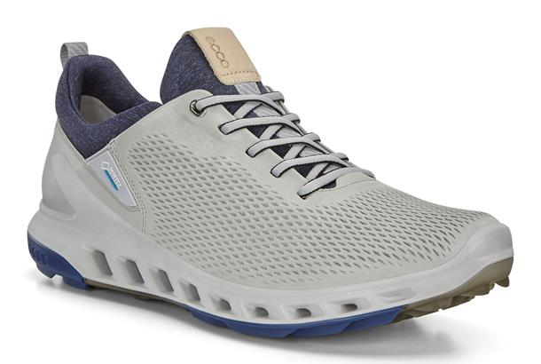 ECCO unveils Biom Cool Pro golf shoes