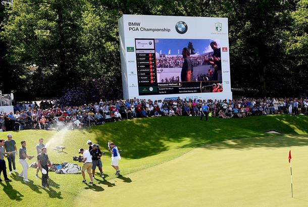 Bmw Pga Championship Betting Tips Tv Times Today S Golfer