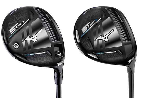 Mizuno reveal new ST200 Drivers and woods | Today's Golfer