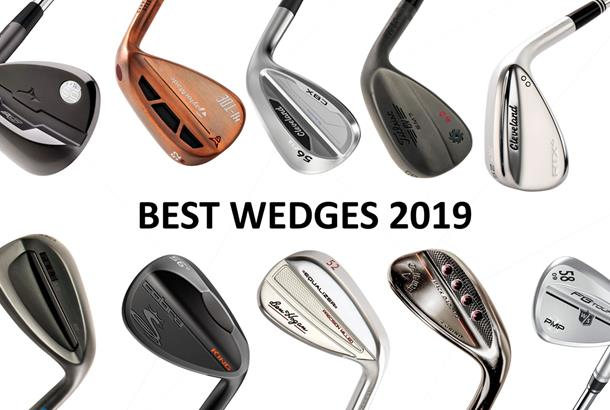 Best wedges 2019   Today's Golfer