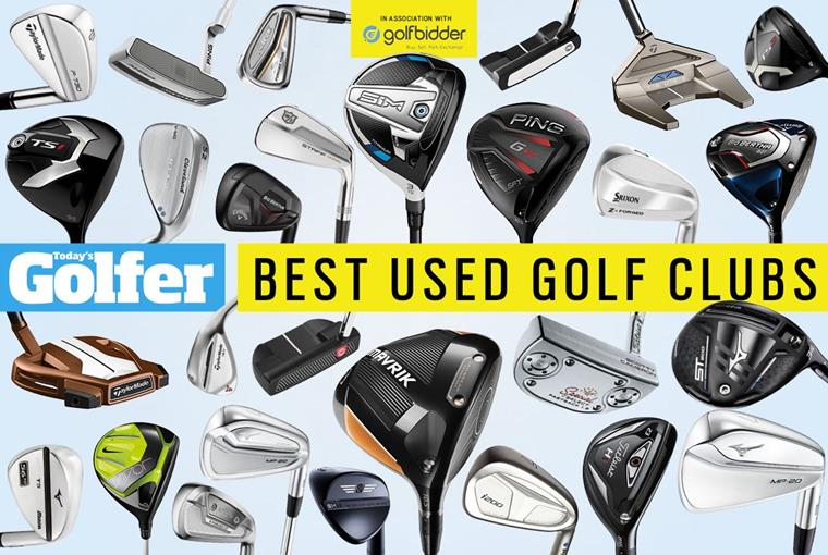 Best Used Golf Clubs Today S Golfer