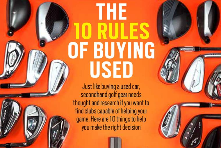 For sale old golf clubs Golf Clubs