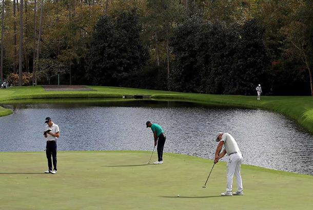 Augusta betting odds us election betting