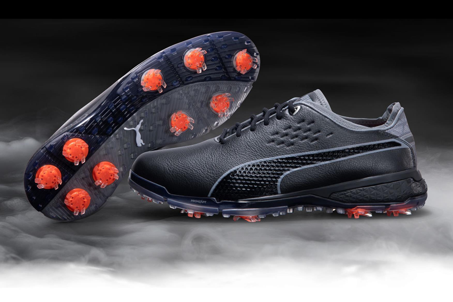 Puma Ignite ProAdapt Golf Shoes Review | Equipment Reviews ...