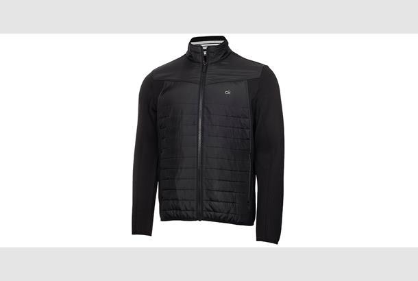 Calvin Klein hybrid jacket