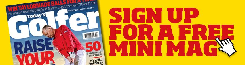 Sign up for a free Mini Magazine