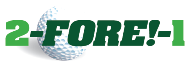 2 Fore One logo