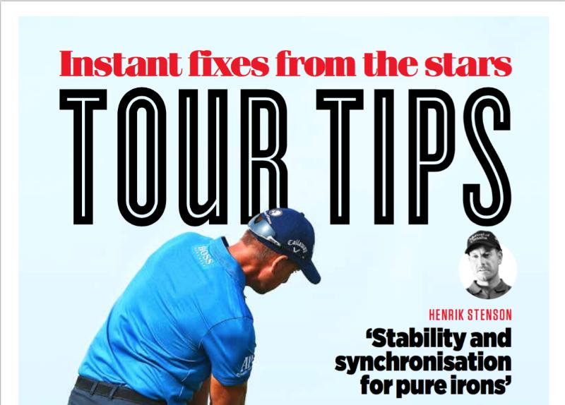 Tour tips