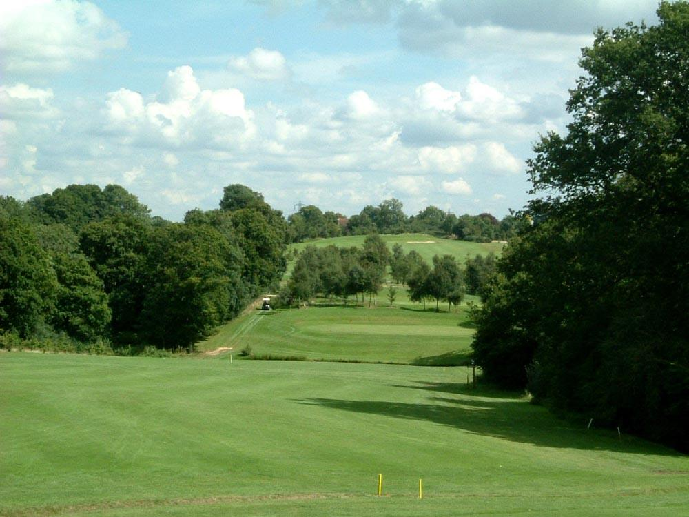 east sussex golf courses reviews ratings today 39 s golfer. Black Bedroom Furniture Sets. Home Design Ideas
