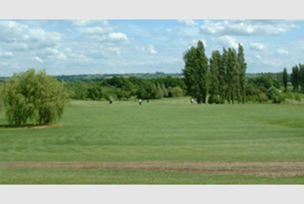 Leamington County Golf Club Leamington Spa