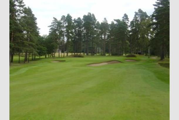 Blairgowrie United Kingdom  city photos gallery : Blairgowrie Golf Club Lansdowne | Golf Course in BLAIRGOWRIE | Golf ...