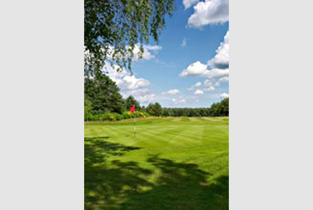 Ladybank Golf Club Golf Course In Cupar Golf Course Reviews