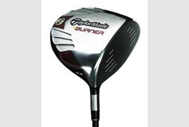7fa0df9ade TaylorMade Burner Driver Review | Equipment Reviews | Today's Golfer