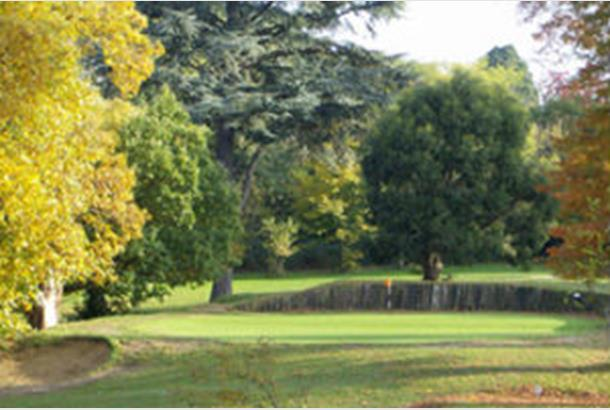 Moore Place Golf Club | Golf Course in ESHER | Golf Course