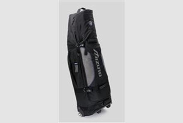 Mizuno Tour Travel Bag Review Equipment Reviews Today S