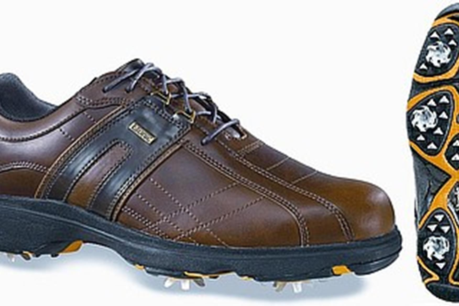 Etonic Golf Shoes Reviews | Today's Golfer