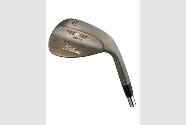 titleist vokey wedges review