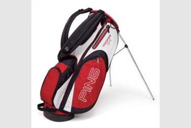 Ping Hoofer Extreme Stand Bag Review