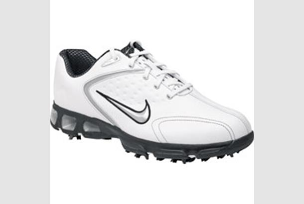 79ff2d9f64b4d4 Nike Air Max Rejuvenate Golf Shoes Review