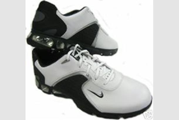 7bf6464efaf6b6 ... Nike Air Max Rejuvenate S Golf Shoes Review . ...