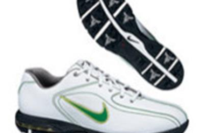 brand new 5e9f1 5cd6b Nike Air Max Revive S Golf Shoes Review