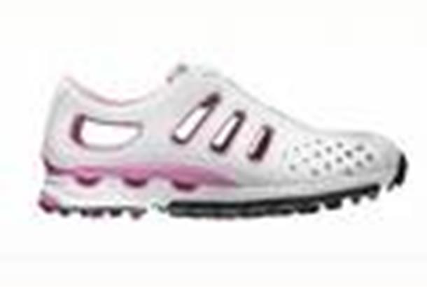 Adidas w climacool oasi lite scarpe da golf rassegna attrezzature recensioni