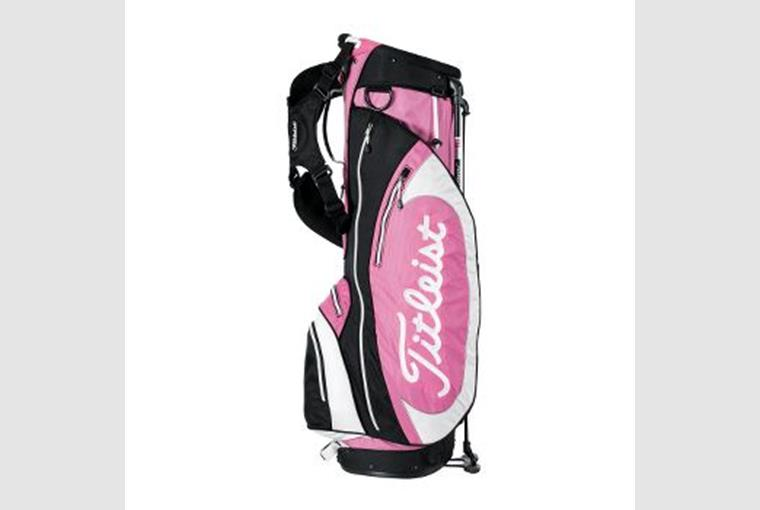 Titleist X86 Stand Bag Review Equipment Reviews Today