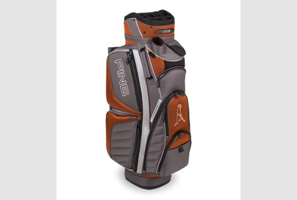Ping Pioneer Cart Bag Review Equipment Reviews Today s  Golferrhtodaysgolfercouk  Ping Golf Cart Bags Uk At 77c5884f4a848