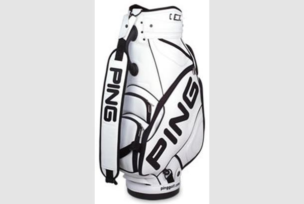 Ping T9 5 Stand Bag Review