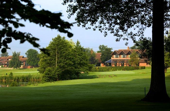 Barnham Broom Hotel And Golf Club