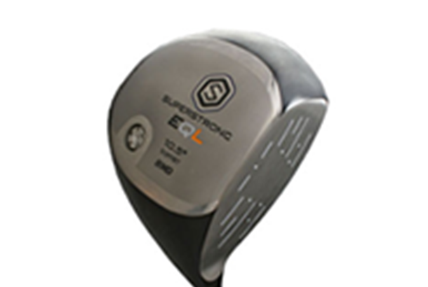 DRIVER: MD GOLF SUPERSTRONG EQL