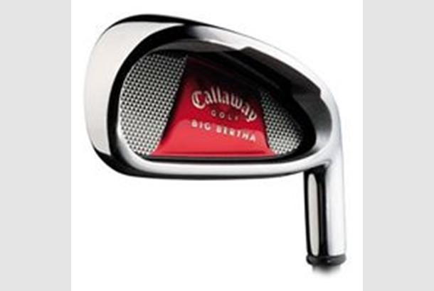 Callaway Big Bertha 2008 Game Improvement Irons Review Equipment