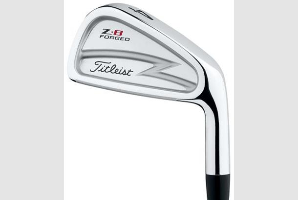 titleist z blend forged better player irons review. Black Bedroom Furniture Sets. Home Design Ideas