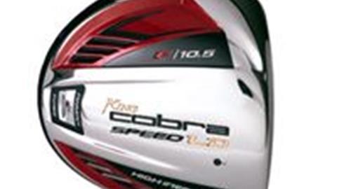King Cobra Speed Ld F Driver Review Equipment Reviews