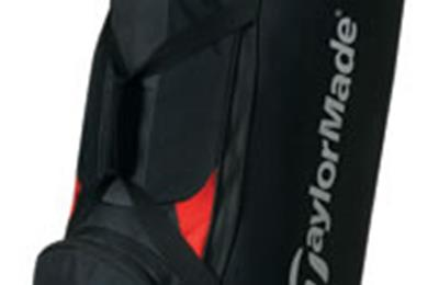 Taylormade Travel Bag Review