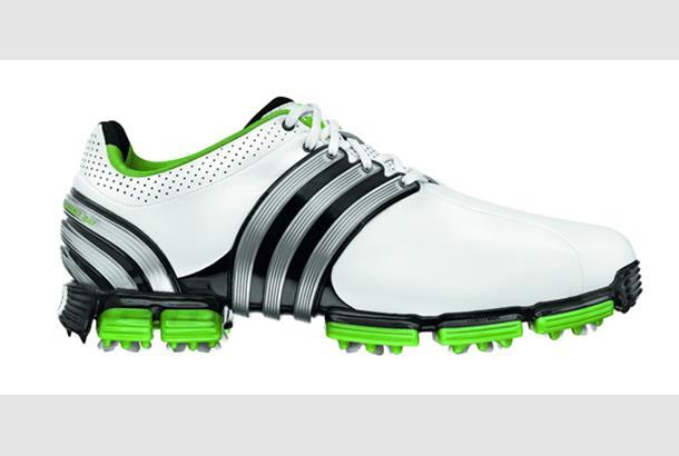 traición riega la flor cine  Adidas Tour 360 3.0 golf shoe | Today's Golfer