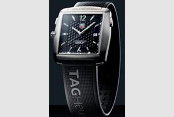 Tag Heuer Professional Golf Watch Review Equipment Reviews