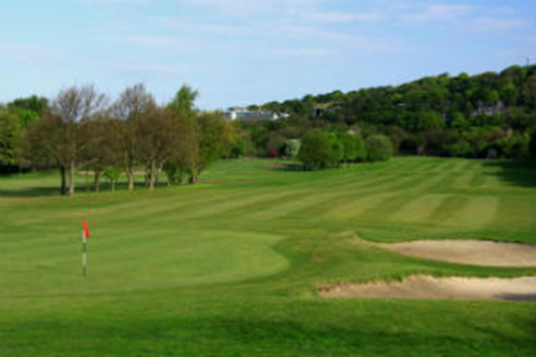 Golf Quotes About Life Gogarburn Golf Club  Golf Course In Newbridge  Golf Course