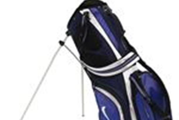 Nike Xtreme Sport Carry Review II Stand Bag Review Carry Equipment Reviews 460e6f
