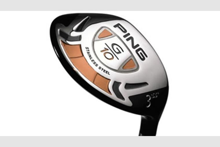 Ping G10 Fairway Wood Video Review Today S Golfer