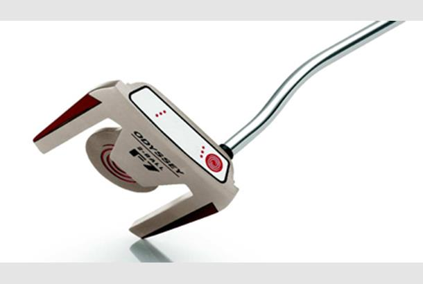 New Odyssey putters for 2009 | Today's Golfer