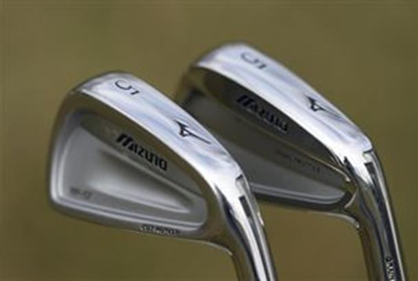 best mizuno irons all time