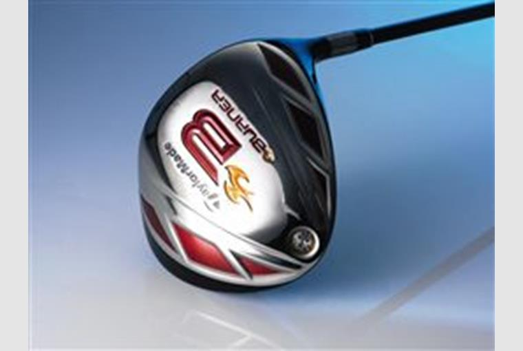 TaylorMade Burner Driver 2009 Review | Equipment Reviews