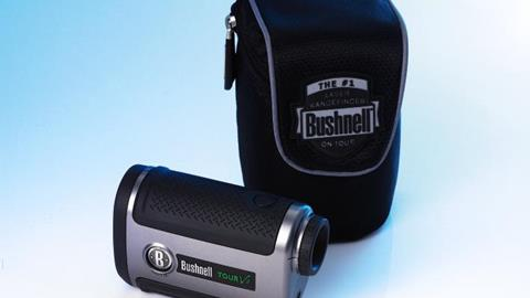 Bushnell Tour V Battery Issues