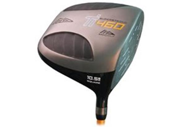 MD GOLF 460 SUPERSTRONG EQL2 SQUARE DRIVERS WINDOWS 7 (2019)