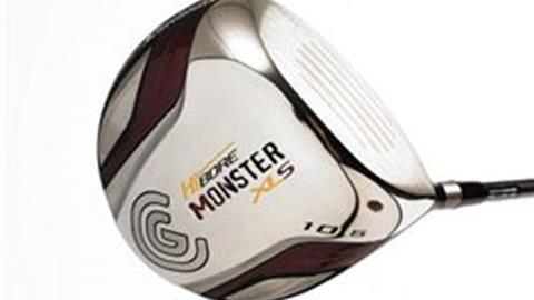 LAUNCHER HB DRIVER - Cleveland Golf